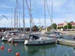 Visbyhamn