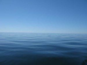 Vår seglats till Gotland