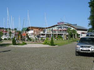 Kolobrzeg gästhamn