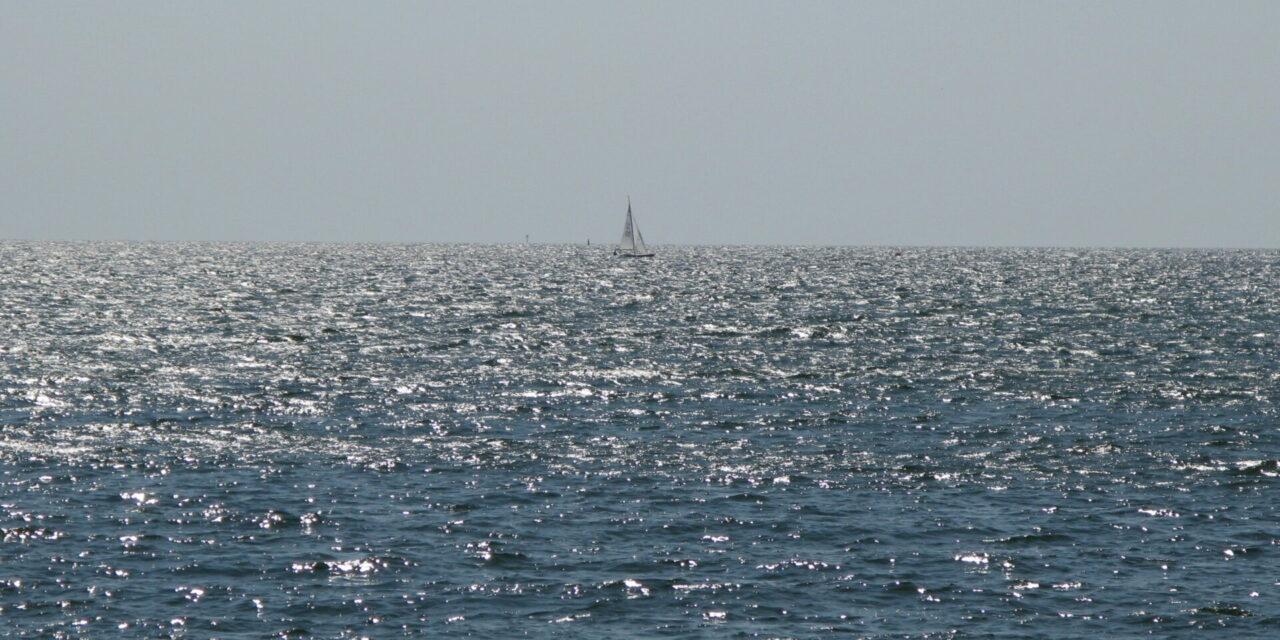 Segling i Balticum 2011