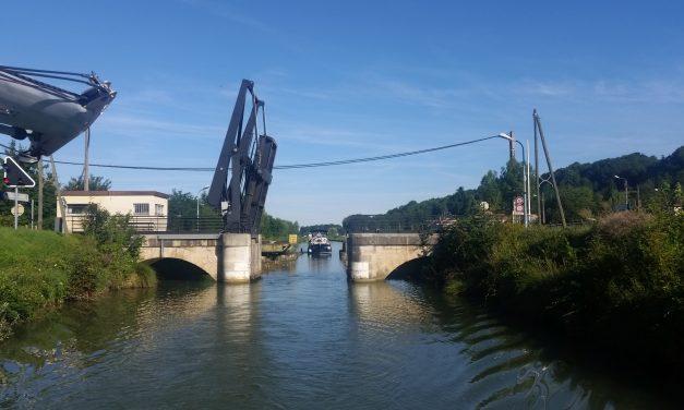 Bunkra i Chaumont