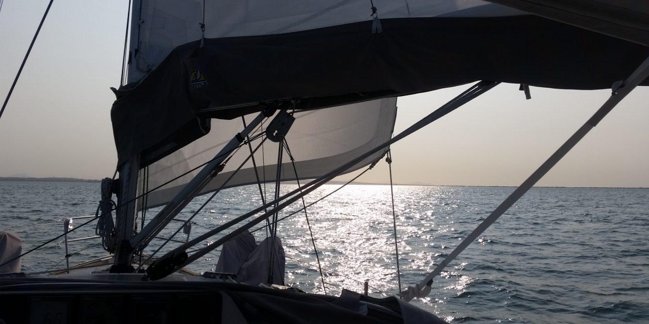 Ut i Medelhavet