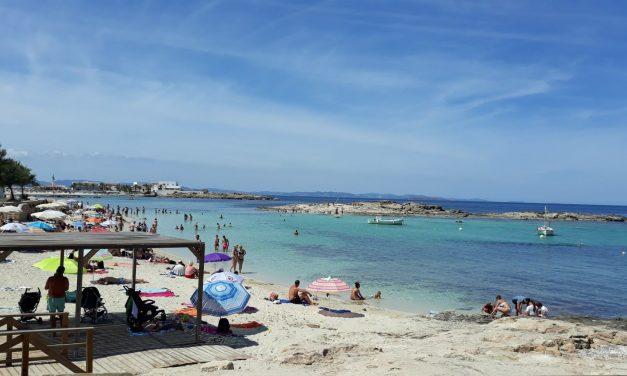Ibiza – Formentera