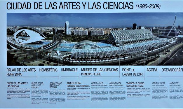 Konst- och Vetenskapsstaden