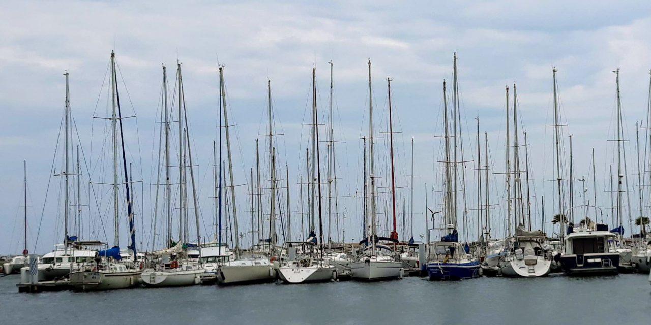 Port Gruissan