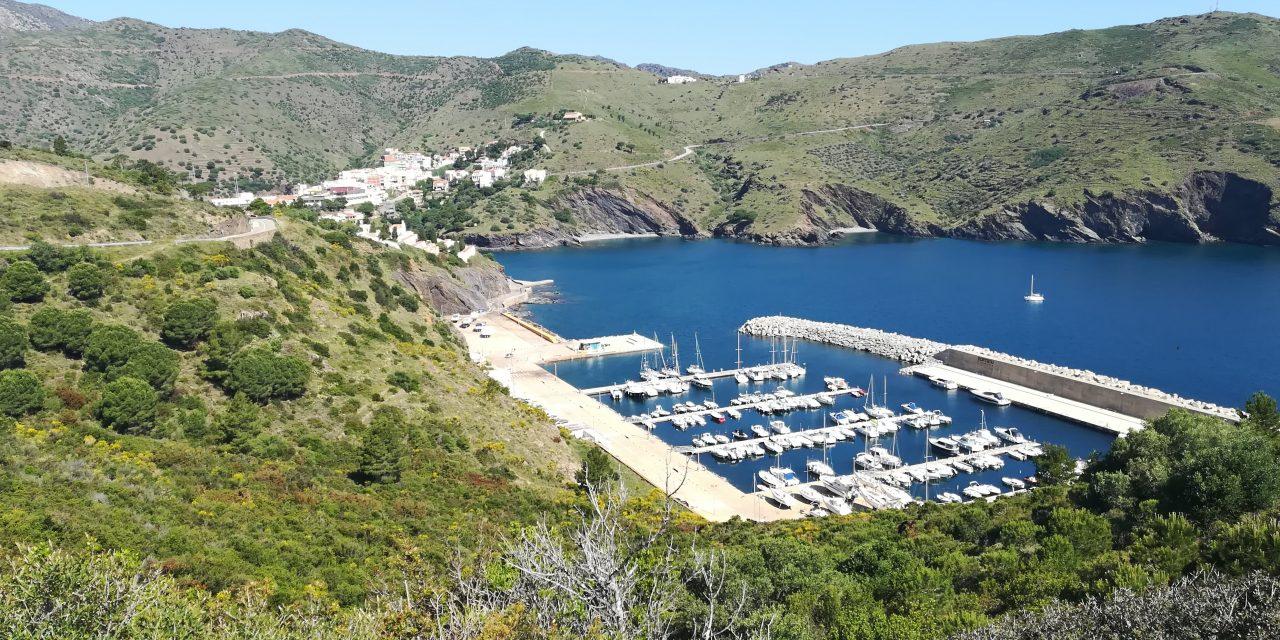 Port Portbou