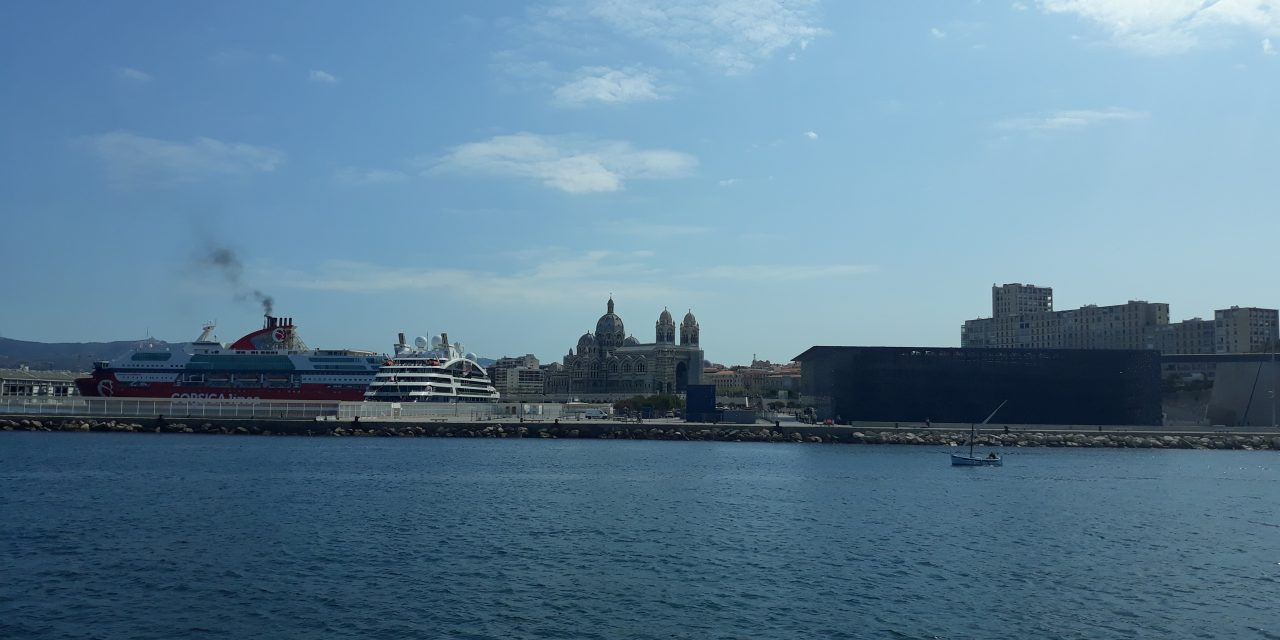 Iles du Frioul – Marseille