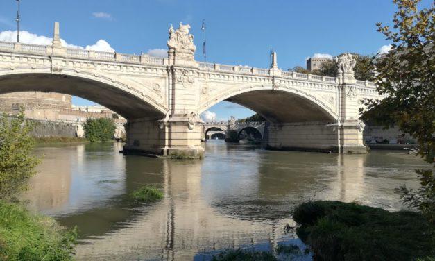 November, december i Rom