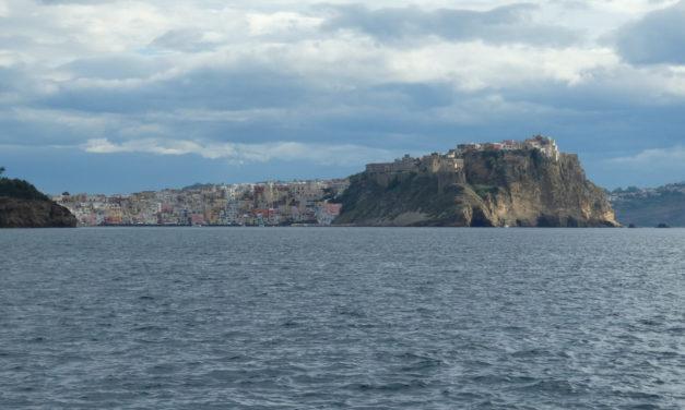 Procida – Neapelbukten